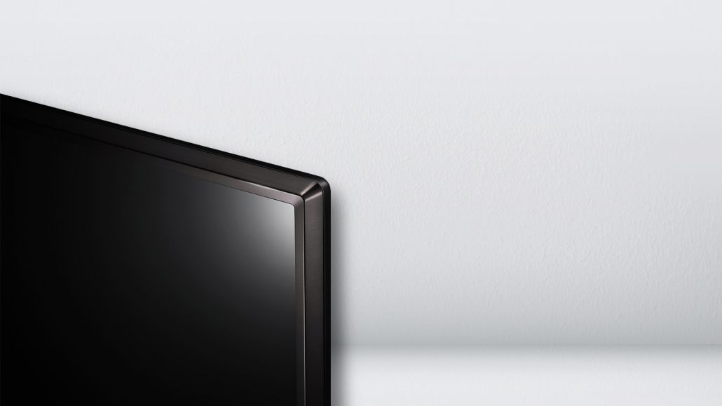 The sleek design of LG Full HD TV delivers a healthy dose of futuristic flair to complement the outstanding Full HD picture and advanced features.