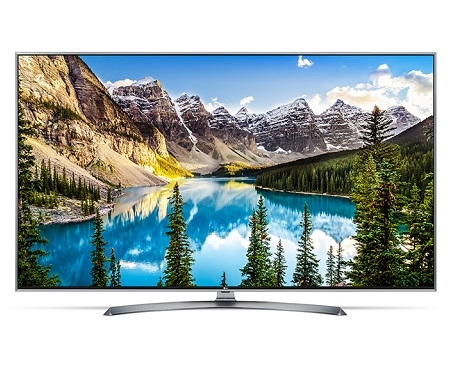 "49"" UHD 4K HDR Smart TV UJ75 Series 49UJ752V"